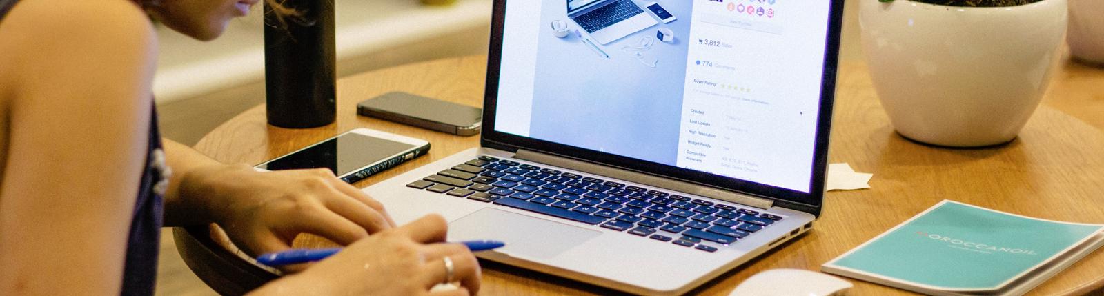 Votre site internet optimisé pour une bonne visibilité sur le web